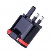 3.4A 雙USB快速充電器